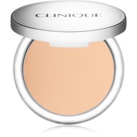 Clinique Almost Puder-Make-up LSF 15 Farbton 06 Deep 10 g