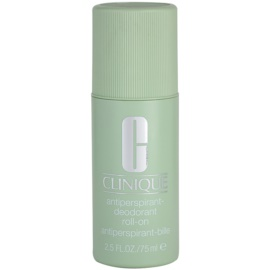 Clinique Anti-Perspirant deodorant roll-on  75 g
