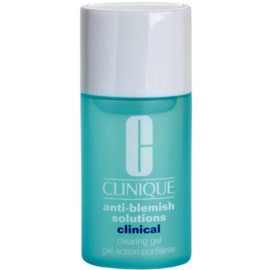 Clinique Anti-Blemish Solutions Clinical gel proti nedokonalostem pleti  30 ml
