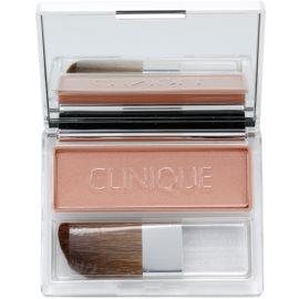 Clinique Blushing Blush™  pudrová tvářenka odstín 101 Aglow 6 g