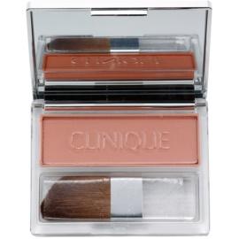Clinique Blushing Blush™  pudrová tvářenka odstín 102 Innocent Peach 6 g