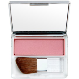 Clinique Blushing Blush™  руж - пудра цвят 115 Smouldering Plum 6 гр.