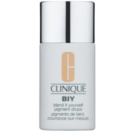 Clinique BIY Blend It Yourself gotas con pigmento tono 115 10 ml