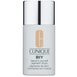 Clinique BIY™ Blend It Yourself gotas con pigmento tono 125 10 ml