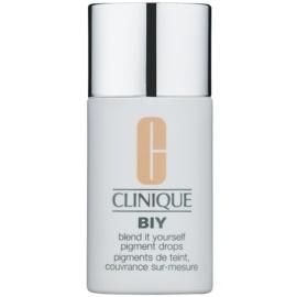 Clinique BIY Blend It Yourself gotas con pigmento tono 145 10 ml