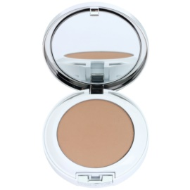 Clinique Beyond Perfecting™ pudrasti make-up s korektorjem 2v1 odtenek 06 Ivory 14,5 g