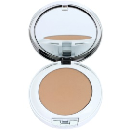 Clinique Beyond Perfecting™ pudrový make-up s korektorem 2 v 1 odstín 07 Cream Chamois 14,5 g