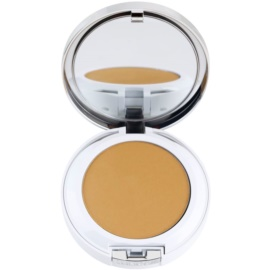 Clinique Beyond Perfecting™ pudrový make-up s korektorem 2 v 1 odstín 08 Golden Neutral 14,5 g