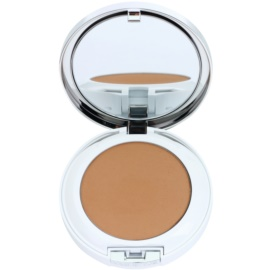 Clinique Beyond Perfecting™ pudrový make-up s korektorem 2 v 1 odstín 11 Honey 14,5 g