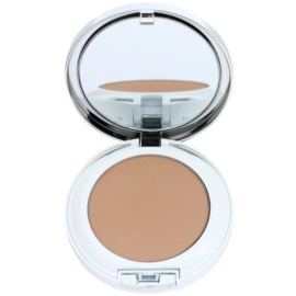 Clinique Beyond Perfecting™ pudrový make-up s korektorem 2 v 1 odstín 14 Vanilla 14,5 g