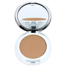 Clinique Beyond Perfecting™ pudrový make-up s korektorem 2 v 1 odstín 15 Beige 14,5 g