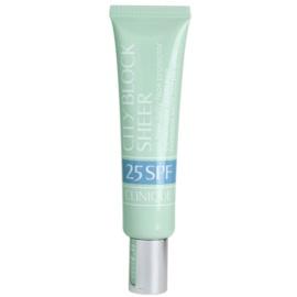 Clinique City Block™ krema za sončenje za vse tipe kože, vključno z občutljivo kožo SPF 25  40 ml