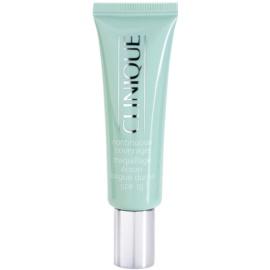 Clinique Continuous Coverage base para pele seca e mista tom 08 Creamy Glow SPF 15 30 ml