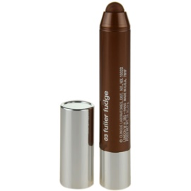 Clinique Chubby Stick Shadow Tint for Eyes кремави сенки са очи цвят 03 Fuller Fudge 3 гр.