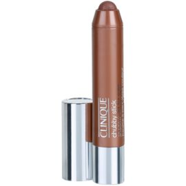 Clinique Chubby Stick Shadow Tint for Eyes krémové oční stíny odstín 02 Lots o' Latte 3 g