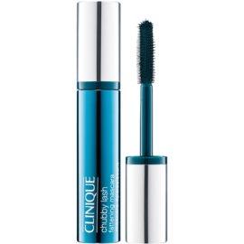 Clinique Chubby Lash™ Mascara für Volumen und zum Separieren der Wimpern Farbton 03 Two Ton Teal 9 ml