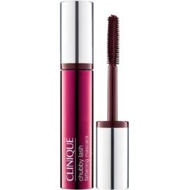 Clinique Chubby Lash™ Mascara für Volumen und zum Separieren der Wimpern Farbton 06 Bodacious Black Honey 10 ml