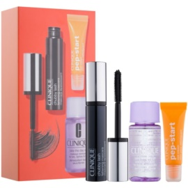 Clinique Chubby Lash™ Kosmetik-Set  I.
