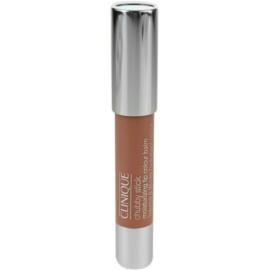 Clinique Chubby Stick™ Moisturizing Lipstick Shade 09 Heaping Hazelnut  3 g