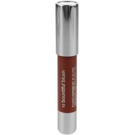 Clinique Chubby Stick™ Moisturizing Lipstick Shade 10 Bountiful Blush  3 g