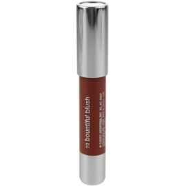 Clinique Chubby Stick™ hydratisierender Lippenstift Farbton 10 Bountiful Blush  3 g