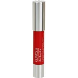 Clinique Chubby Stick™ hydratační rtěnka odstín 11 Two Ton Tomato  3 g