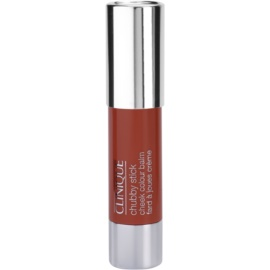 Clinique Chubby Stick™ Blush  in Pen  Tint  01 Amp'd Up Apple 6 gr