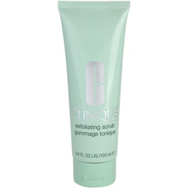 Clinique Clean Reinigungspeeling für fettige Haut Exfoliating Scrub 100 ml