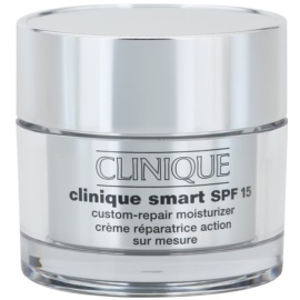 Clinique Clinique Smart Anti-Wrinkle Moisturising Day Cream for Dry and Very Dry Skin SPF 15  50 ml