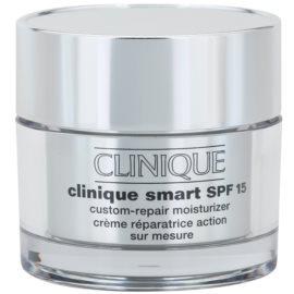 Clinique Clinique Smart™ crema de día antiarrugas hidratante para pieles secas y muy secas SPF 15  50 ml
