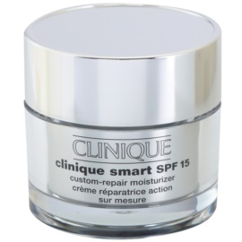 Clinique Clinique Smart™ crema de zi hidratanta anti-rid pentru ten gras SPF 15  50 ml