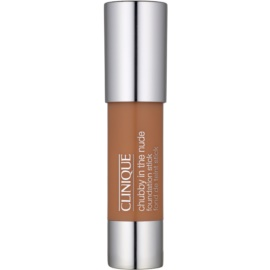 Clinique Chubby in the Nude™ Make-Up in der Form eines Stiftes Farbton 06 Intense Ivory 6 g