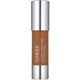 Clinique Chubby in the Nude™ Make-Up in der Form eines Stiftes Farbton 07 Capacious Chamois 6 g