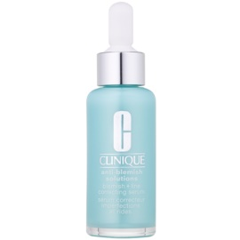 Clinique Anti-Blemish Solutions Smoothing Serum For Problematic Skin, Acne  30 ml