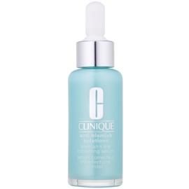 Clinique Anti-Blemish Solutions verfeinerndes Serum für problematische Haut, Akne  30 ml