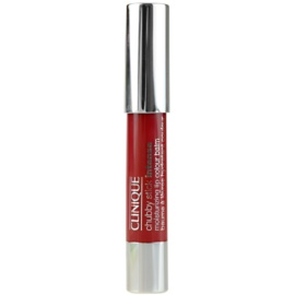Clinique Chubby Stick Intense™  hydratisierender Lippenstift Farbton 03 Mightiest Marachino 3 g