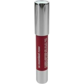 Clinique Chubby Stick Intense hydratační rtěnka odstín 06 Roomiest Rose  3 g