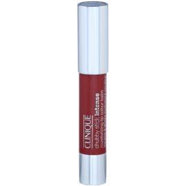 Clinique Chubby Stick Intense™  batom hidratante  tom 13 Boldest Bronze  3 g