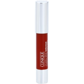 Clinique Chubby Stick Intense™  barra de labios hidratante tono 14 Robust Rouge  3 g