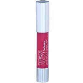 Clinique Chubby Stick Intense™  batom hidratante  tom 20 Fullest Fuchsia  3 g