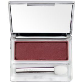 Clinique All About Shadow™ Soft Matte oční stíny odstín AX Chocolate Covered Cherry 2,2 g