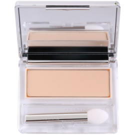 Clinique All About Shadow Soft Matte Lidschatten Farbton AA French Vanila 2,2 g