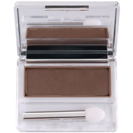 Clinique All About Shadow Soft Matte Lidschatten Farbton AC French Roast 2,2 g