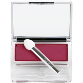 Clinique All About Shadow™ Soft Matte oční stíny odstín CA Raspberry Beret 2,2 g