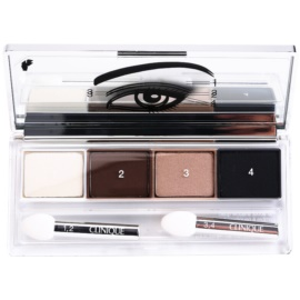 Clinique All About Shadow Quad Lidschatten Farbton 02 Jenna´s Essential  4,8 g