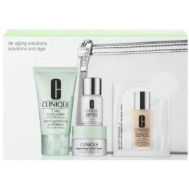 Clinique De-Aging Solutions kozmetika szett I.
