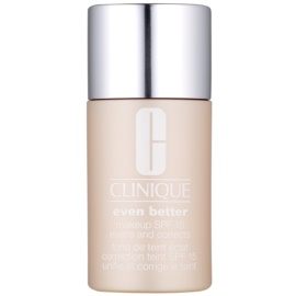 Clinique Even Better™ Make-up Flüssiges Make Up für trockene und Mischhaut Farbton WN 114 Golden 30 ml