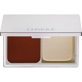 Clinique Even Better Make-up kompakt make - up száraz és kombinált bőrre árnyalat 15 Beige  10 g