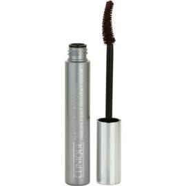 Clinique High Impact™ Curling Schwung und Länge Mascara Farbton 02 Black/Brown 8 ml