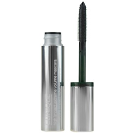 Clinique High Impact™ Curling Extreme Mascara máscara voluminizadora de pestañas tono 01 Extreme Black 10 ml